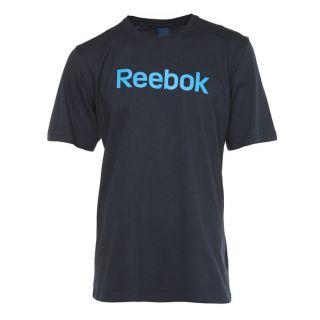 REEBOK T shirt Homme Marine   Achat / Vente T SHIRT REEBOK T shirt