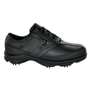 Callaway Mens C Tech Saddle Black Golf Shoes
