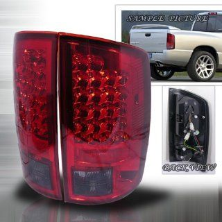 02 03 04 05 06 Dodge Ram 1500, 03 04 05 06 Ram 2500&3500 LED Tail