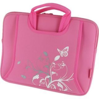 rOOCASE RC NHB116 038 PI Carrying Case for 11.6 Netbook   Pink