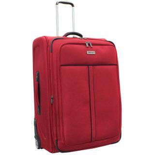 25 inch Expandable Wheeled Upright Luggage Today $119.99