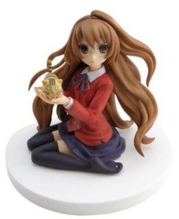 Aisaka Taiga 1/8 Scale PVC Figure Toys & Games