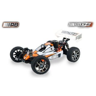 Voiture RB E One RC 1/8   Achat / Vente RADIOCOMMANDE TERRESTRE