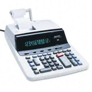High Performance Ribbon Printing Calculator Today $117.99
