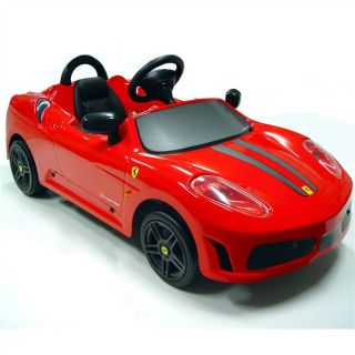 Toys Toys Ferrari F430 Scuderia Electrique   Achat / Vente IMITATION