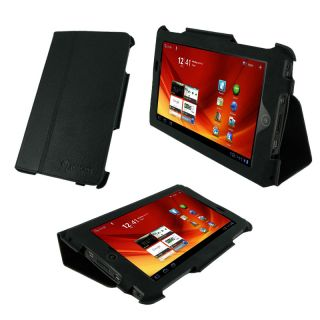 rooCASE Acer Iconia Tab A100 7 Inch Ultra Slim Leather Case