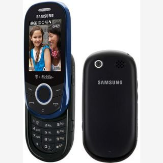 Samsung T249 GSM Unlocked Cell Phone
