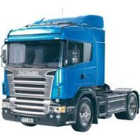 Camion 1/14 Tamiya Scania R470   Achat / Vente MODELE REDUIT MAQUETTE