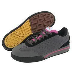 Reebok Lifestyle Ice Cream Shield/Black/Platinum/Pink Ice