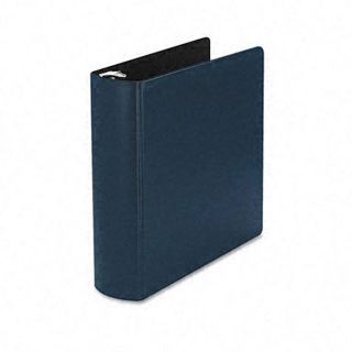 Samsill Heavy duty 3 inch Round Ring Binder