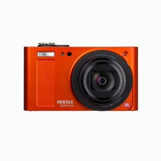 Option RZ18 Orange   16 Mpixels   Zoom optique 18X   Ecran 3 LCD 460