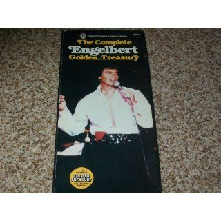 CANDLELITE MUSIC THE COMPLETE ENGELBERT GOLDEN TREASURY 3 8 TRACK BOX