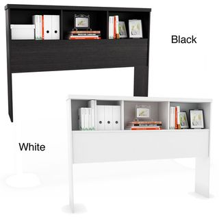 Sonax Willow Queen size Bookcase Head Board