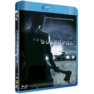 Guard post en BLU RAY FILM pas cher
