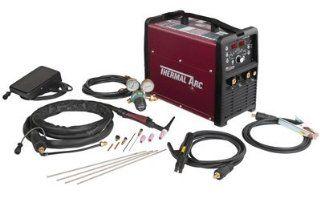 Thermal Arc 186 AC/DC TIG Welder System w/Foot Control W1006303