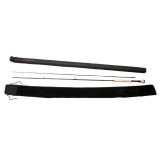 Redbone 9 ft 2 piece Saltwater Fly Rod