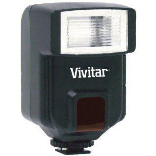 Vivitar Af SLR Flash for Nikon VIV DF 183 NIK