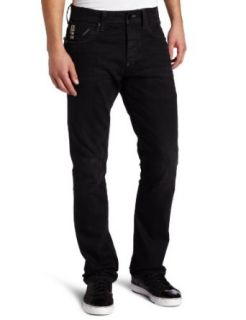 G Star Mens Attacc Straight Vintage Jean Clothing
