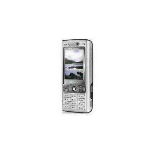 Sony Ericsson K550I Quadband Unlocked Cell Phone