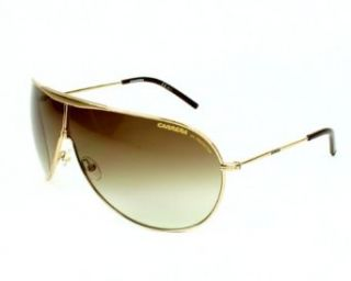 Carrera Sunglasses Carrera 18 J5G DB Metal Gold Gradient