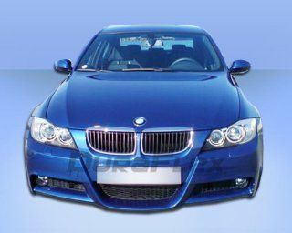 2006 2008 BMW 3 Series E90 4dr M Tech Front Bumper