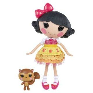 Lalaloopsy Snowy Fairest Exclusive Toys & Games