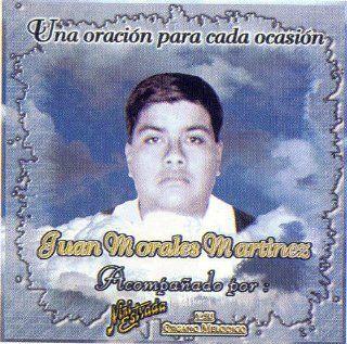Para Cada Oacasion) 188: Juan Morales Martinez y Nini Estrada: Music