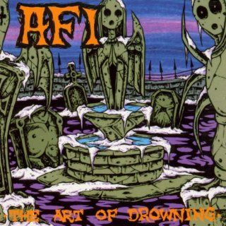 The Art Of Drowning AFI Music