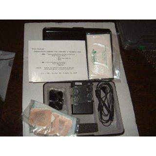 Fuji 804S III TENS Unit, Transcutaneous Electrical Nerve