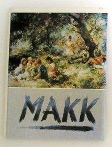 MAKK, Americo, Eva, A.B. Eva Makk Larry Le Doux Books