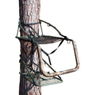 Ol Man Multi Vision Steel Tree Climber: Sports & Outdoors
