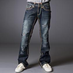 Laguna Beach Jean Company Mens Santa Monica Jeans