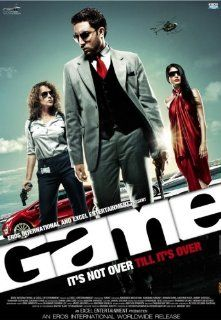 Game (2011) (New Hindi Action Film / Bollywood Movie