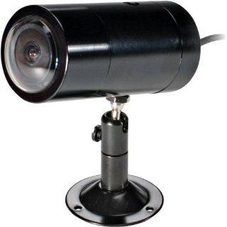 SPECO CVC 638/170 Ultra Wide angle Waterproof Color Bullet