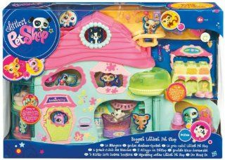 Hasbro Littlest Petshop 94621 Biggest Littlest Pet Shop