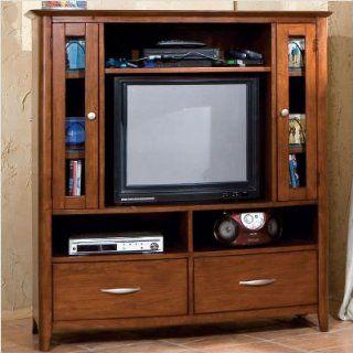 Standard Furniture Village Craft Media Cabinet Home