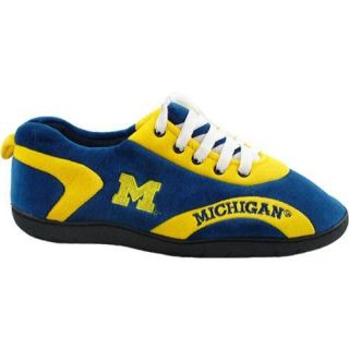Comfy Feet Michigan Wolverines 05 Blue/Yellow/White Today $31.95 5.0