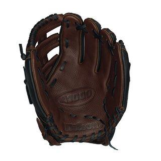 Wilson A1000 11.75 inch Baseball Glove