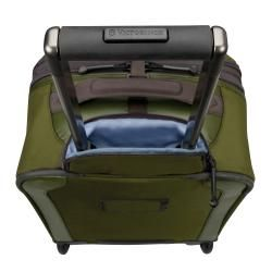 Victorinox CH 97 2.0 Pine 25 Inch Expandable Wheeled Upright Luggage