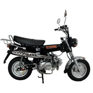 noir KOR   Achat / Vente MOTO DAX 125 cc noir KOR