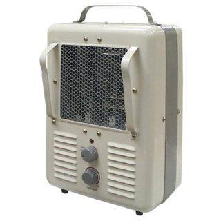TPI 188 TASA Metal Portable Heater