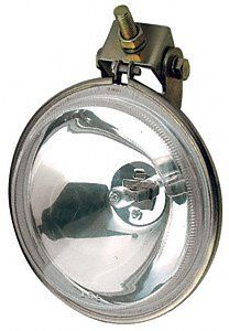 Pilot Performance Lighting PL 193C Pilot 4 1/2 Round Driving Light