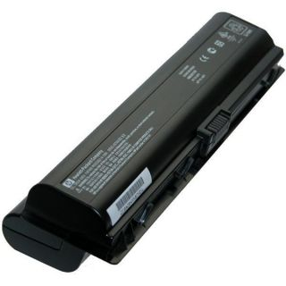 HP 407835 001 12 cell Li Ion Laptop Battery