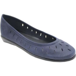 Womens The Flexx Passion Fruit Navy Nubuck Lavato Today $98.95