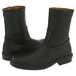 John Varvatos Mercer Boot Black