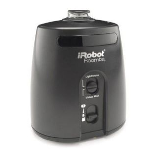 Irobot   Roomba   Professional Series Lighthouse   Model 81002   Noir