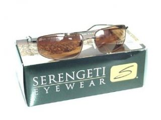 Serengeti Lamone, Espresso/Brown Frame with Drivers Lens
