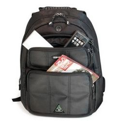 Mobile Edge ScanFast Checkpoint Friendly Laptop Backpack