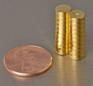 50 Neodymium Magnetic Health Discs (Set of 20) Today $16.49 4.0 (4