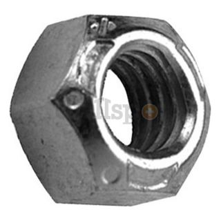 DrillSpot 77801 9/16 12 316 Stainless Steel Top Lock Nut Be the